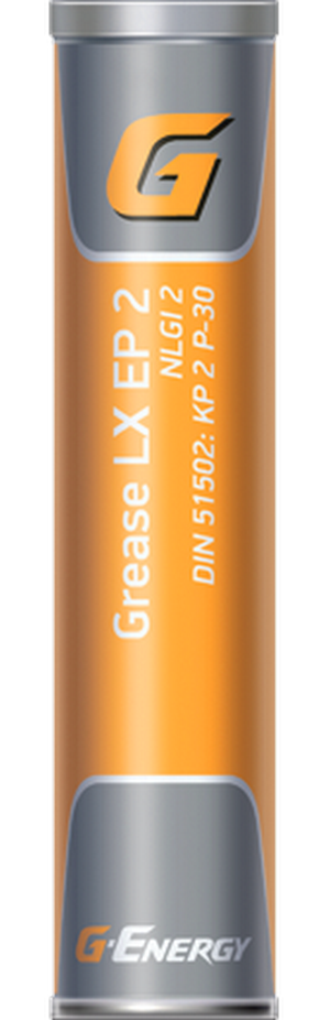 Смазка G-Energy Grease LX EP2  (0,4кг)